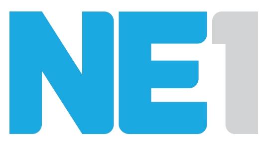 NE1 Magazine Logo