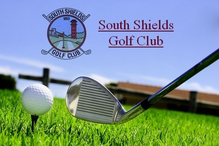 South Shields Golf Club NE34 8EG