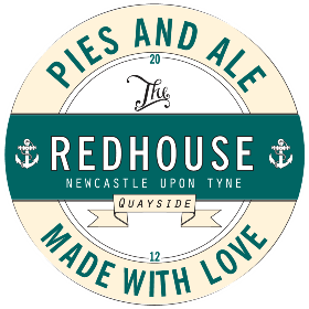 Redhouse On Newcastle Quayside