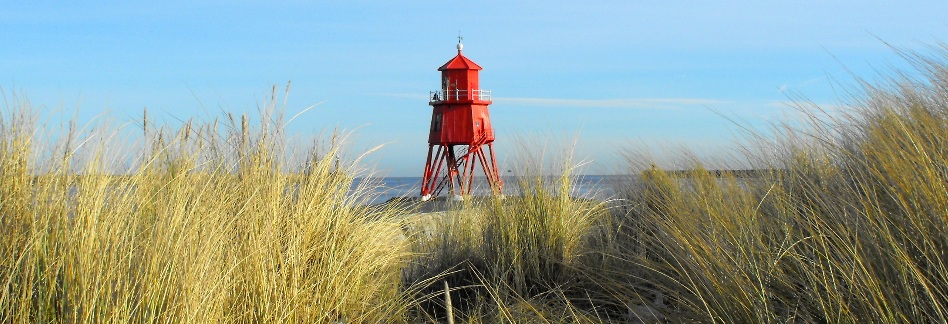 South Shields Groyne