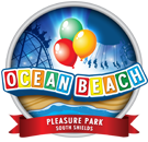 Ocean Beach Pleasure Park Sea Road South Shields