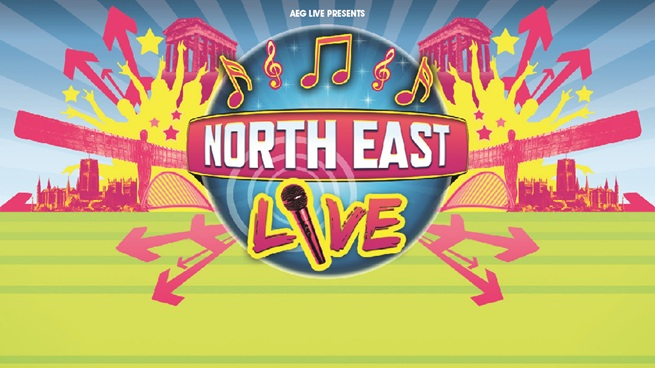 North East Live, Stadium of Light, Sunderland, SR5 1SU