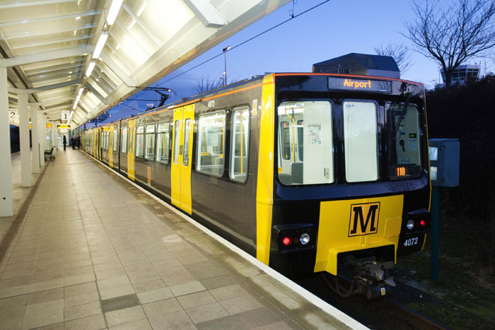 Annie's Guest House Tyne and Wear Metro