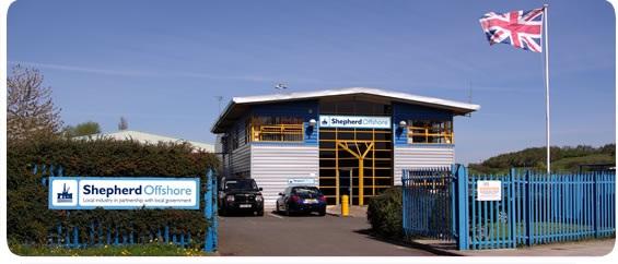 Neptune Energy Park Tyneside