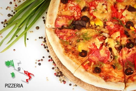365 Pizzeria Groat Market Newcastle upon Tyne