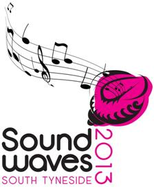 Sound Waves South Tyneside 2013
