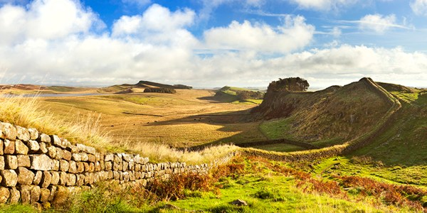 Hadrian's Wall Northumberland Near Our Bed and Breakfast