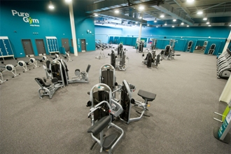 Sunderland Pure Gym Newcastle Road SR6 0BN
