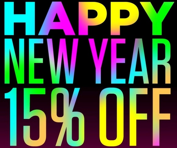 Annie's Guest House Special Offer New Year 2015
