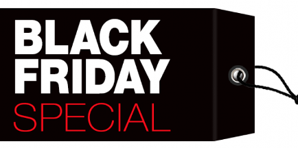 Annie's Guest House Black Friday Special Offer