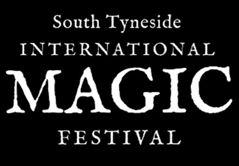 South Tyneside Magic Festival 2017
