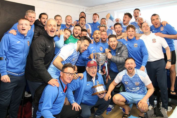 South Shields Football Club Special Offer Discount Code