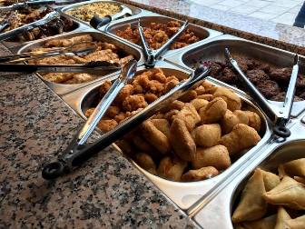 Ariana's Buffet 220 Ocean Road South Shields NE33 2JQ 3