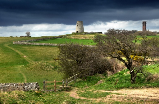 Cleadon Hills Free South Tyneside Visitor Guide 2017