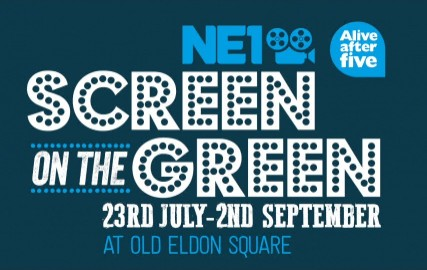 Screen On The Green Old Eldon Square NE1