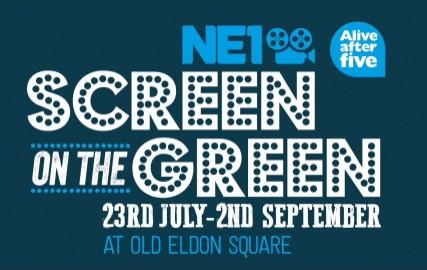 Screen On The Green Old Eldon Square NE1