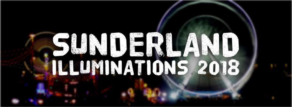 Sunderland Illuminations 2018