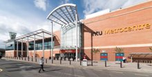 Metro Centre Shopping Centre Gateshead NE11 9YG
