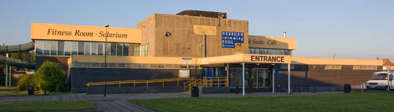 Hebburn Swimming Pool, Campbell Park Road, Hebburn, NE31 2SN
