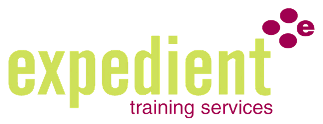 Expedient Training Services in Jarrow NE32 3HH Logo