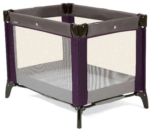 Annie's Guest House South Shields Travel Cot Play Pen