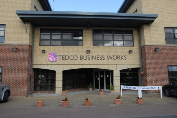 Tedco Business Works Henry Robson Way South Shields NE33 1RF