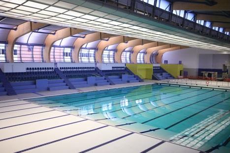 Sunderland Aquatic Centre SR5 1SU