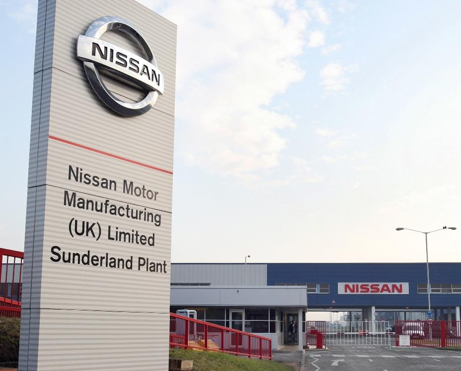 Nissan Motor Manufacturing Uk Ltd