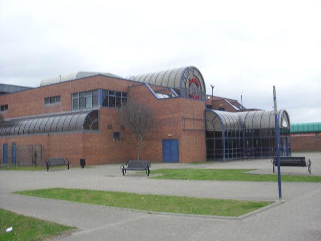 Seaburn Centre Sunderland Annies Guest House